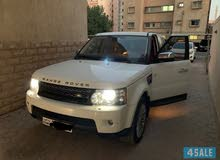 Land Rover Range Rover Sport car for sale 2013 in Hawally city