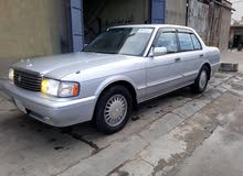 Used condition Toyota Crown 1993 with 10,000 - 19,999 km mileage