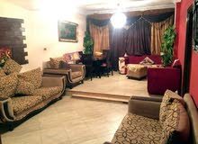 Unfurnished apartment in Giza for rent