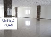 محل في منطقة ابو ستة 2 طوابق على الرائيسي الايجار