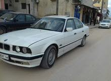 bmw بومة 520 1995
