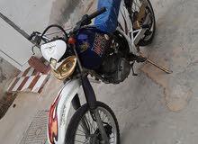 Suzuki motorbike made in 2001 for sale