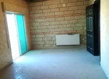 Second Floor  apartment for sale with 2 rooms - Amman city Khalda