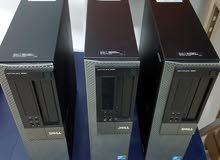 Offer on Used Dell Desktop compter
