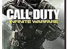call of duty infintewarfare