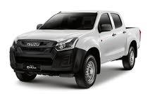 سيارة ايسوزو ديماكس دبل 2019 للايجار الشهري