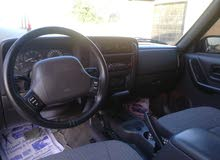 Jeep Cherokee 1999 For sale - Red color