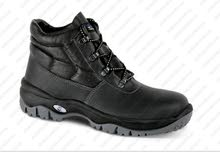 حذاء سيفتى Secor الايطالى جلد طبيعى 100%