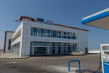 Retail modern units for RENT - Al Seeb