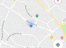 مطلوب شقة او ستوديو للايجار قريب من شارع الجاردينز
