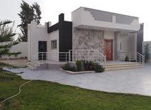 منزل بمنطقة (الباعييش) مساحة الأرض:420 والمسقوف :13