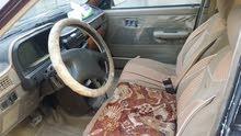 Used condition Kia Pride 1993 with 1 - 9,999 km mileage