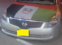 Nissan Altima 2.5 Liter
