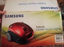 مكنسه كهربائيه سامسونج فيتنامي vacuum cleaner