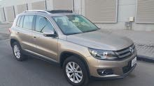 Volkswagen Tiguan 2016 for sale