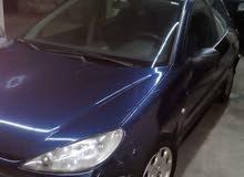 2007 Peugeot 206 for sale