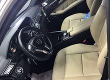 Brown Mercedes Benz E 350 2012 for sale