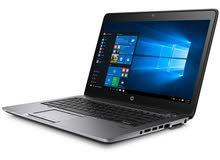 Laptop HP 840 G2 i5 ارخص سعر فى مصر