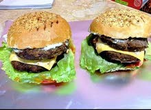 مطعم سندوتشات للايجار
