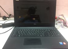 Dell Laptop available for Sale in Basra