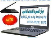 STONEBOOK LITE - I3-6100U 2.30GHZ - 8GB RAM - 128GB SSD