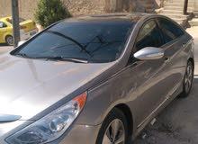 Good price Hyundai Sonata rental