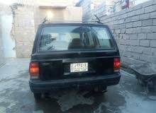 Jeep Cherokee 1993 For sale - Blue color