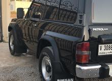 Used Nissan Patrol in Ras Al Khaimah