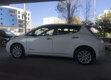 km Nissan Leaf 2014 for sale