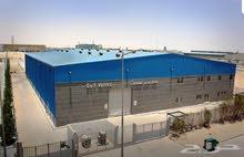 مصنع صمامات الخليج للبيع
