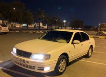Used Nissan Maxima in Fujairah