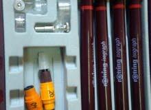 طقم أقلام تحبير روترينج
