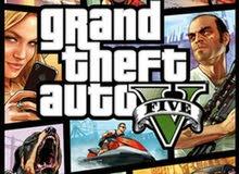 مطلوب GTA V  PS4