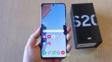 Samsung Galaxy s20 شريحتين