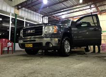 GMC  2011 For sale - Grey color