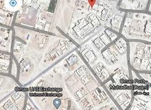 أرض سكنية ولاية الدقم / مخطط 13
