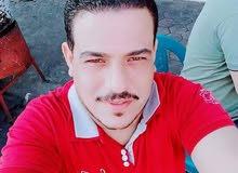 ميكانيكي سيارات ثقيل مصري الجنسية
