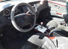 هونداي ازيرا للبيع محرك 27 قراند سياراة محرك كمبيو ممتاز ماشي 190 تبي شوية في صا