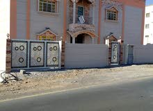 excellent finishing palace for sale in Seeb city - Maabila Janoubia