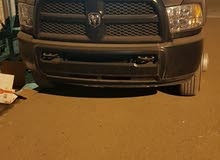Dodge Ram car for sale 2018 in Baghdad city