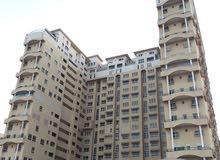 للايجار شقة دوبلكس 3 غرف اطلالة بحرية في الفنطاس