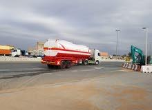 Tanker semi trailer 12000 Gallons for sale