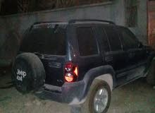 Used Jeep Liberty for sale in Benghazi
