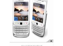 Blackberry  phone that is New