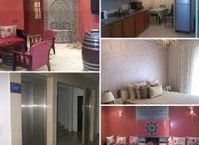 joli appartement Meublé centre Meknés