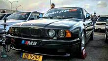 km BMW 520 1990 for sale