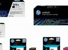 HP Inks/Toners in affordable price