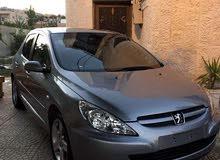 1 - 9,999 km mileage Peugeot 307 for sale