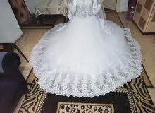 بدله عروس كامله الاغراض للبيع بسعر مغري جدا جدا الاستفسار 0781585167