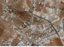 للبيع أرض 1035 م  في شفا بدران حوض مرج الاجرب